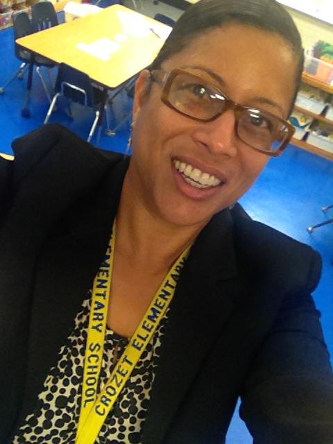 Ms Crummie – Principal